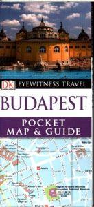 **POCKET BUDAPEST