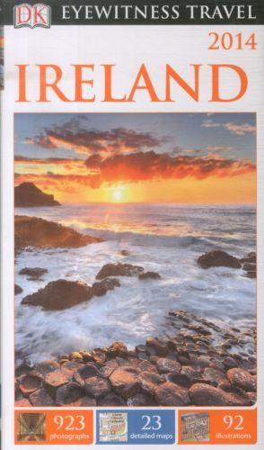 IRELAND: 2014