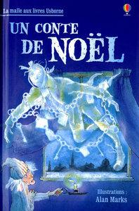 UN CONTE DE NOEL - LA MALLE AUX LIVRES