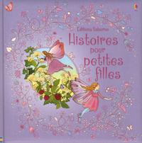 HISTOIRES POUR PETITES FILLES