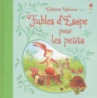 FABLES D'ESOPE POUR LES PETITS