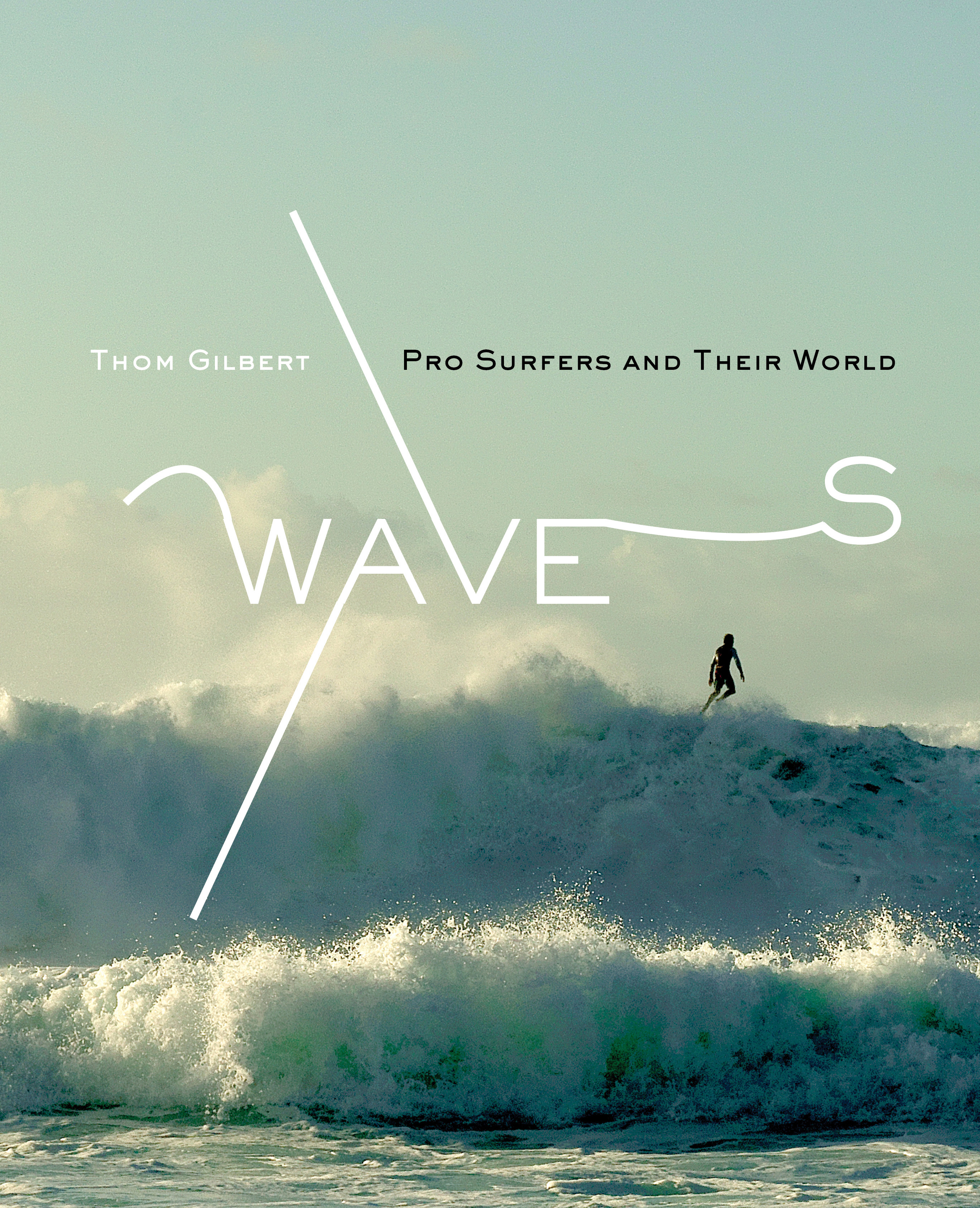 WAVES - PRO SURFERS AND THEIR WORLD