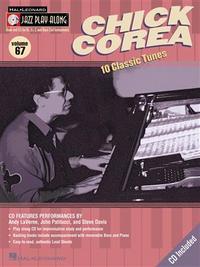 CHICK COREA CLARINETTE +CD