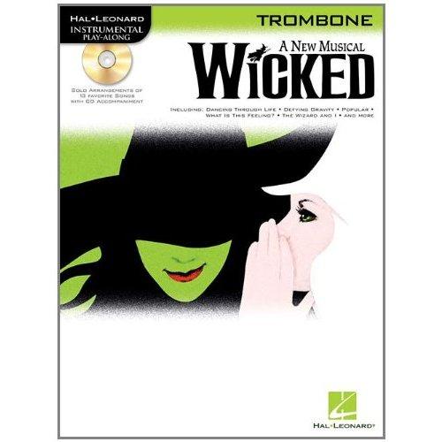 WICKED TROMBONE +CD