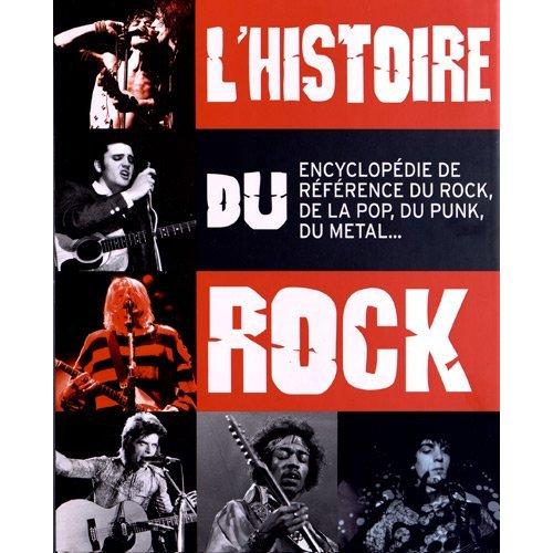 HISTOIRE DU ROCK (L')