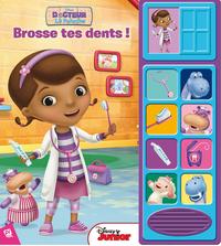 DR LA PELUCHE - BROSSE TES DENTS