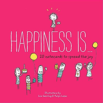 HAPPINESS IS NTC