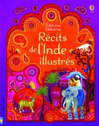 RECITS DE L'INDE ILLUSTRES