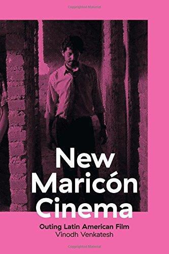 NEW MARICON CINEMA OUTING LATIN AMERICAN FILM /ANGLAIS