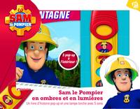 SAM LE POMPIER EN OMBRES ET EN LUMIERES