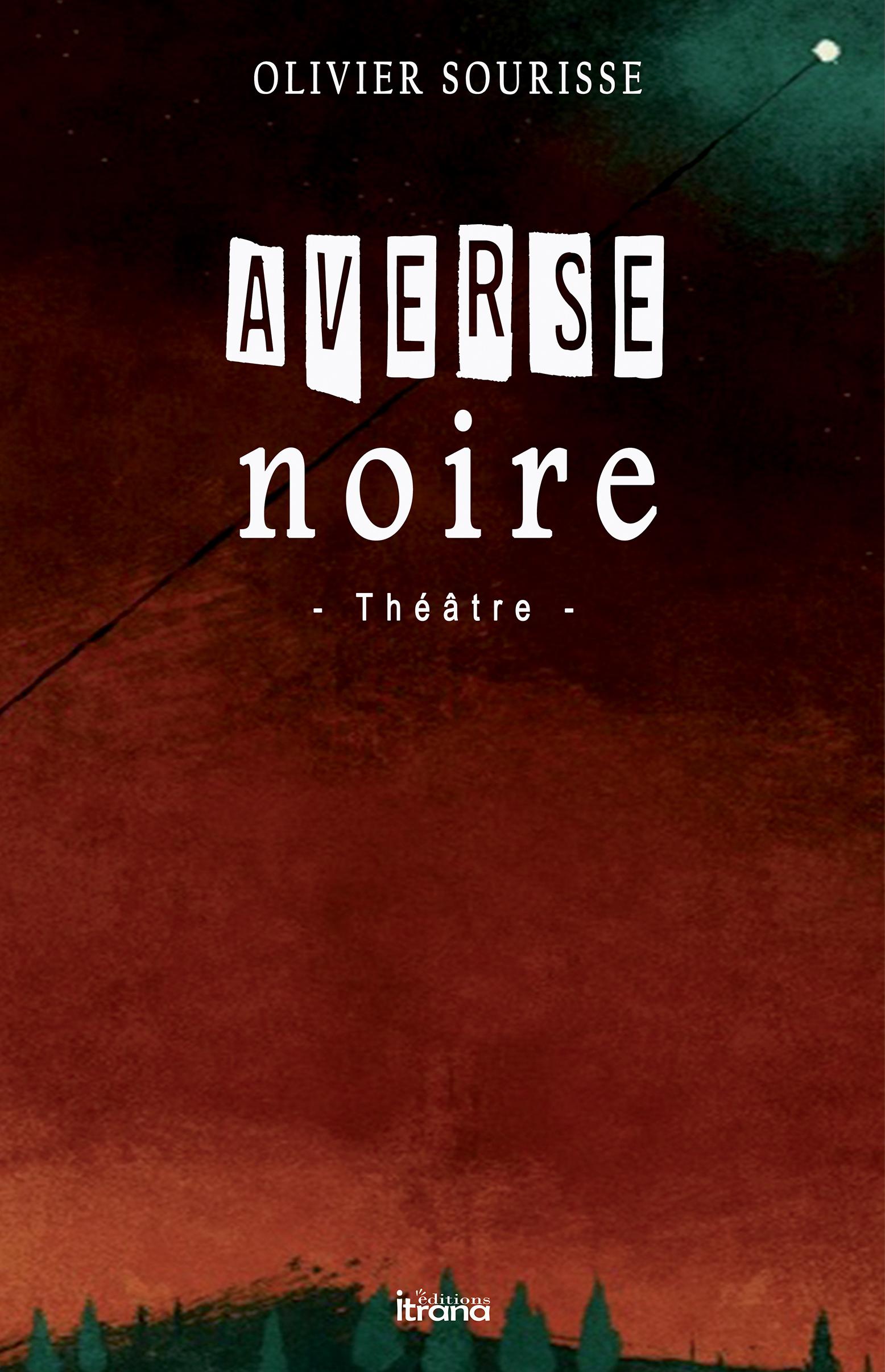 AVERSE NOIRE