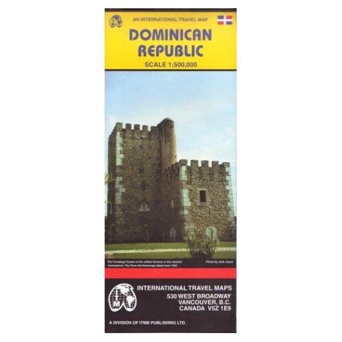 **REPUBLIQUE DOMINICAINE**