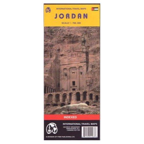 **JORDAN / JORDANIE*