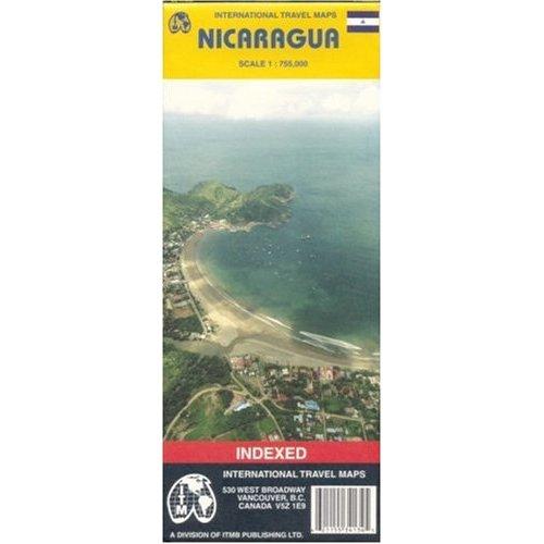 *NICARAGUA*