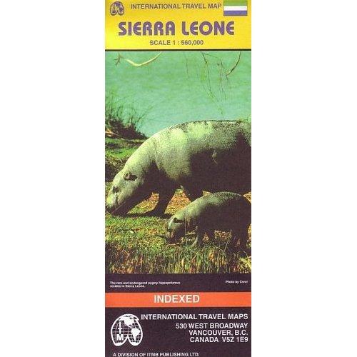 **SIERRA LEONE*