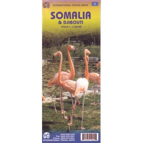 SOMALIE & DJIBOUTI