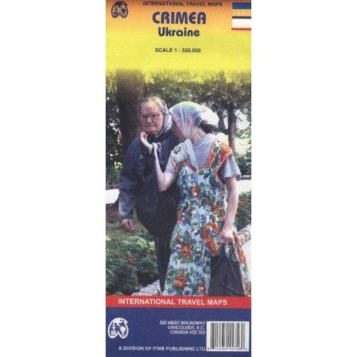 CRIMEA (UKRAINE)