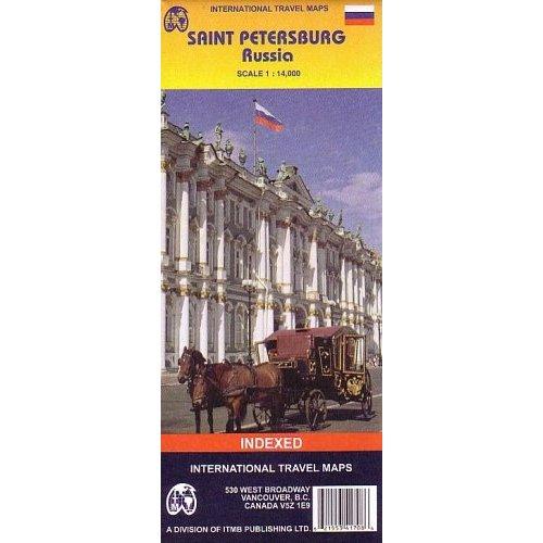 **SAINT PETERSBURG RUSSIA