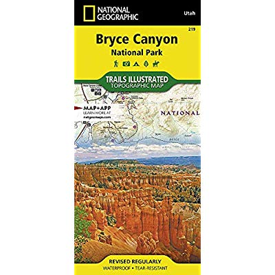 **BRYCE CANYON NATIONAL PARK
