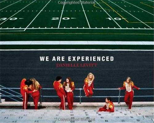 WE ARE EXPERIENCED /ANGLAIS