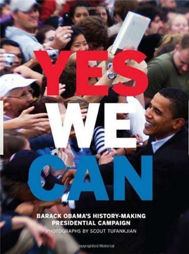 YES WE CAN /ANGLAIS