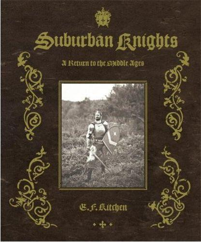 E.F. KITCHEN SUBURBAN KNIGHTS /ANGLAIS