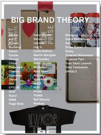 BIG BRAND THEORY /ANGLAIS