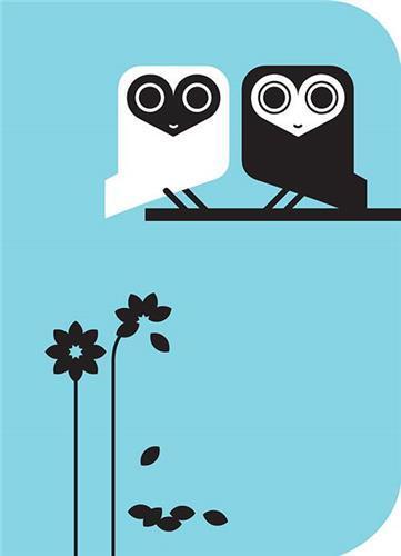 OWLS NOTEBOOK /ANGLAIS