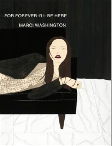MARCI WASHINGTON FOR FOREVER I'LL BE HERE /ANGLAIS