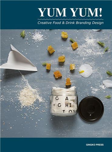 YUM YUM ! CREATIVE FOOD & DRINK BRANDING DESIGN /ANGLAIS
