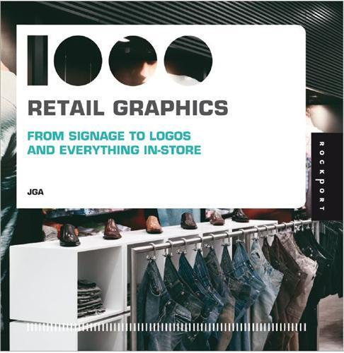 1000 RETAIL GRAPHICS (MINI) /ANGLAIS