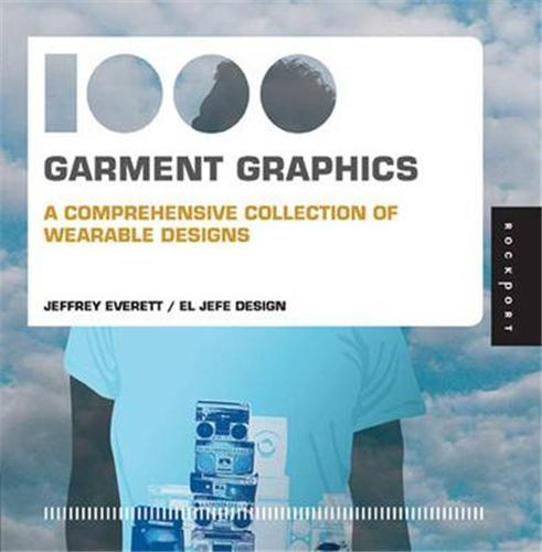 1000 GARMENT GRAPHICS (MINI) /ANGLAIS