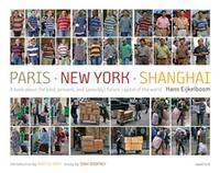 HANS EIJKELBOOM PARIS NEW YORK SHANGHAI /ANGLAIS