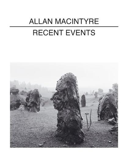 MACINTYRE RECENT EVENTS /ANGLAIS