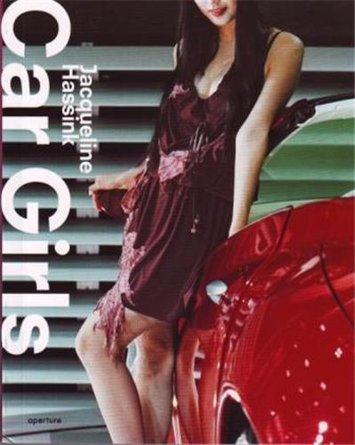 JACQUELINE HASSINK CAR GIRLS (MINI) /ANGLAIS