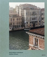 GAIL ALBERT HALABAN: ITALIAN VIEWS /ANGLAIS