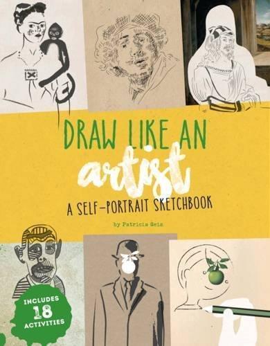 DRAW LIKE AN ARTIST /ANGLAIS