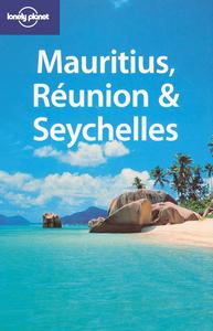 MAURITIUS REUNION ANS SEYCHELLES  5E ED *** ENGLISH ***