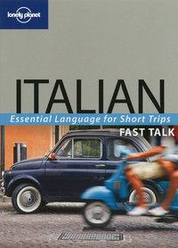 ITALIAN FAST TALK 2ED -ANGLAIS-