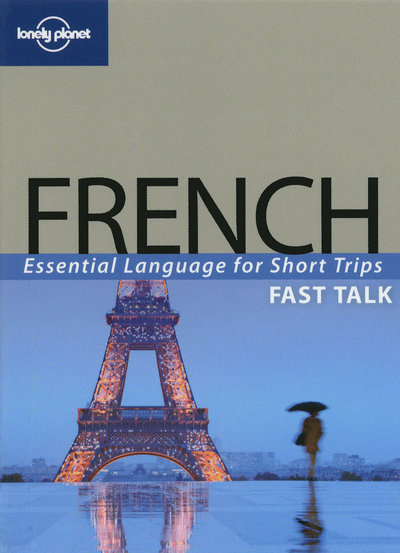 FRENCHN FAST TALK 2ED -ANGLAIS-