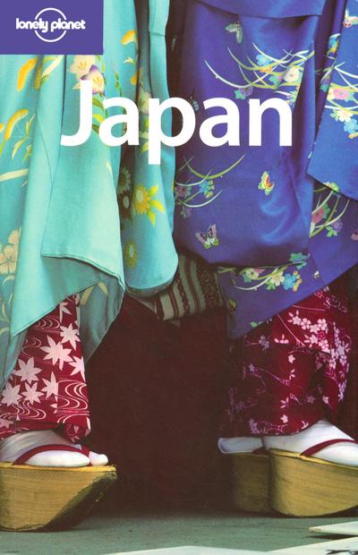 JAPAN  9E ED  *** ENGLISH ***