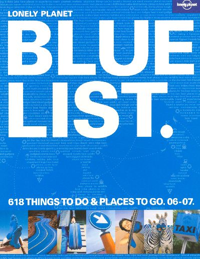 2006 2007 BLUE LIST *** ENGLISH ***