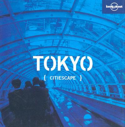 CITIESCAPE TOKYO  1ER ED *** ENGLISH ***