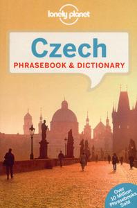 CZECH PHRASEBOOK & DICTIONARY 3ED -ANGLAIS-