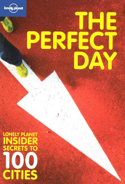THE PERFECT DAY  1E ED *** ENGLISH ***