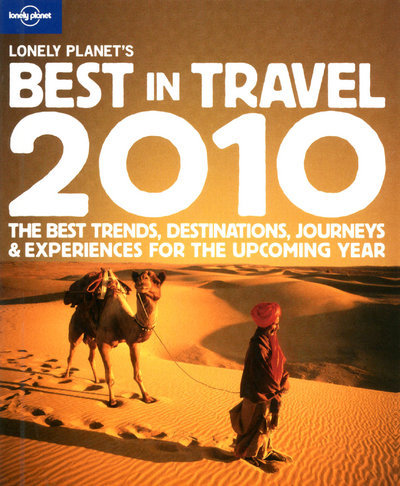 BEST IN TRAVEL 2010 -ANGLAIS-