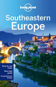 SOUTHEASTERN EUROPE 1ED -ANGLAIS-