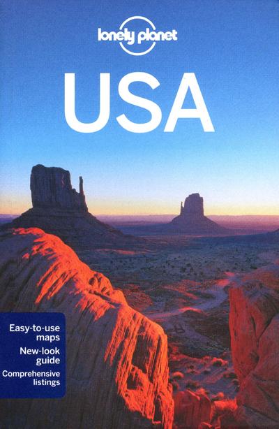 USA 7ED -ANGLAIS-
