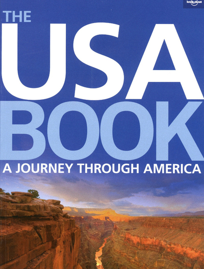 THE USA BOOK 1ED -ANGLAIS-