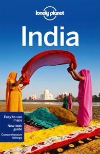 INDIA 15ED -ANGLAIS-